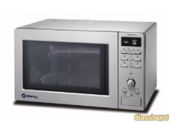 Assistência técnica de microondas – TecnoClean