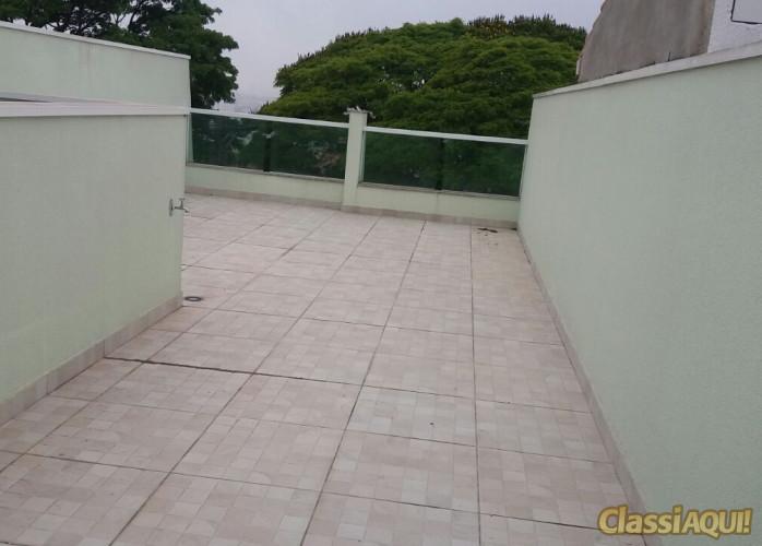 Cobertura Sem Condomínio 2 Dormitórios 100 m² em Santo André - Vila Alzira.