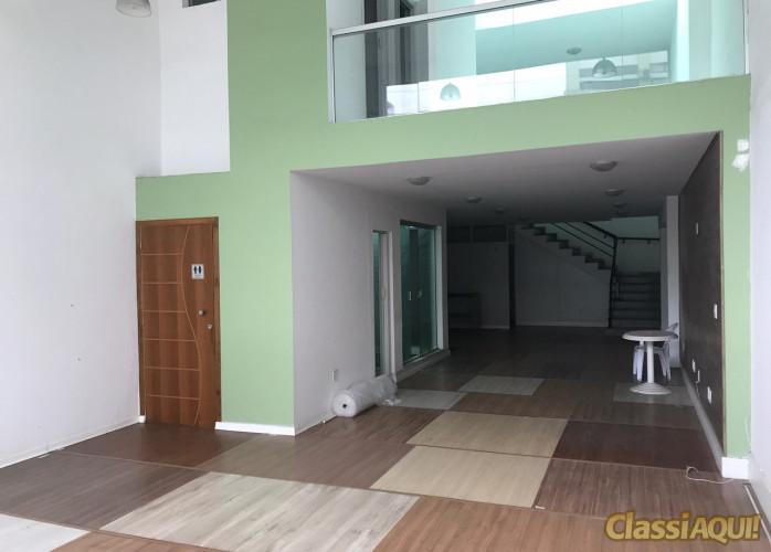 Salão Comercial 275 m² na Av. Kennedy, Jardim do Mar - São Bernardo do Campo.