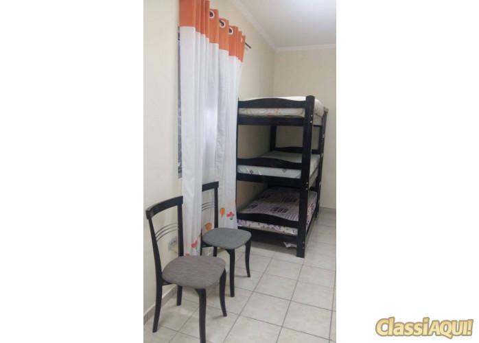 Casa mobiliada para rapazes na Chácara Inglesa