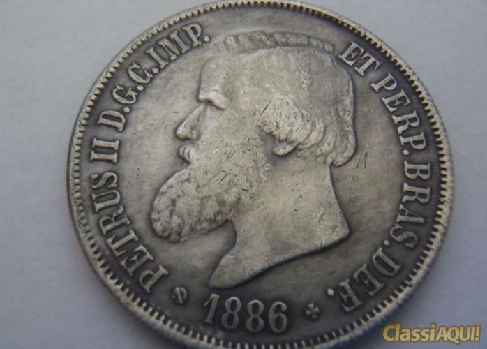 Compro E transporto moedas antigas com perua  So acima de 10 Quilos