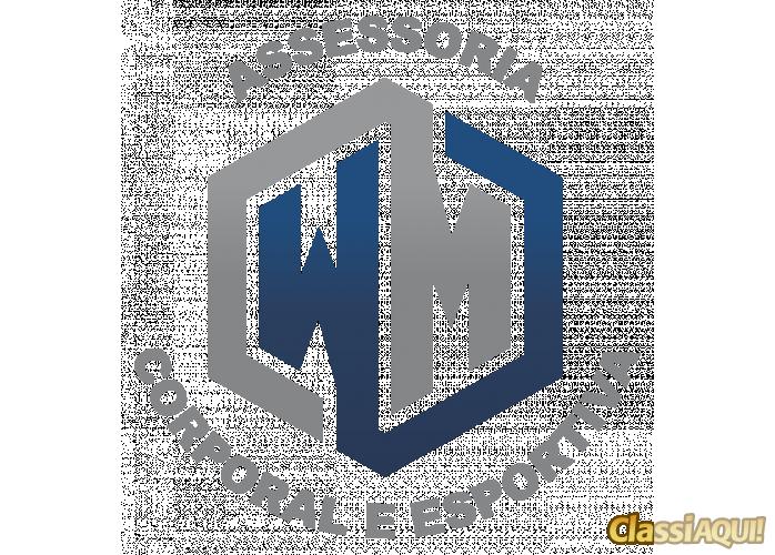 WM Assessoria Corporal e Esportiva