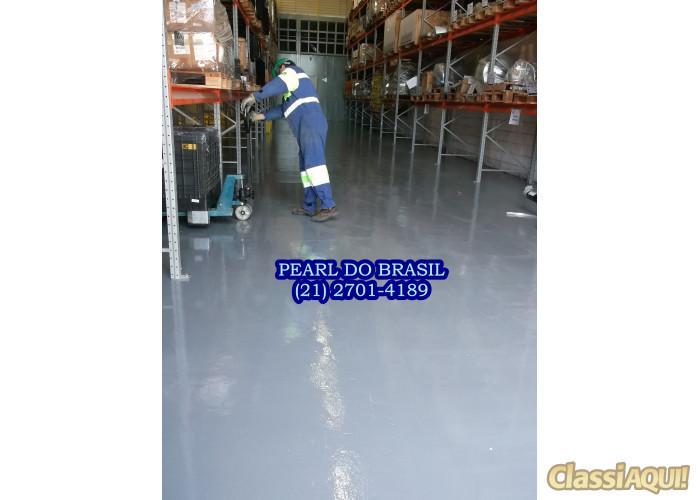 Recuperação Pintura De Piso Industrial & Comercial