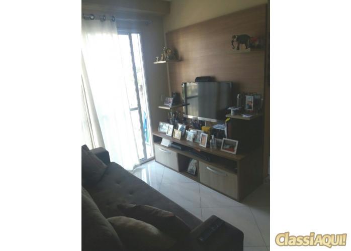 Lindo Apartamento 2 Dormitórios 50 m² no Fatto Santo André - Vila Alzira