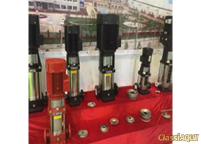 Gelaili water pump industry co.,ltd-- a professional pump supplier
