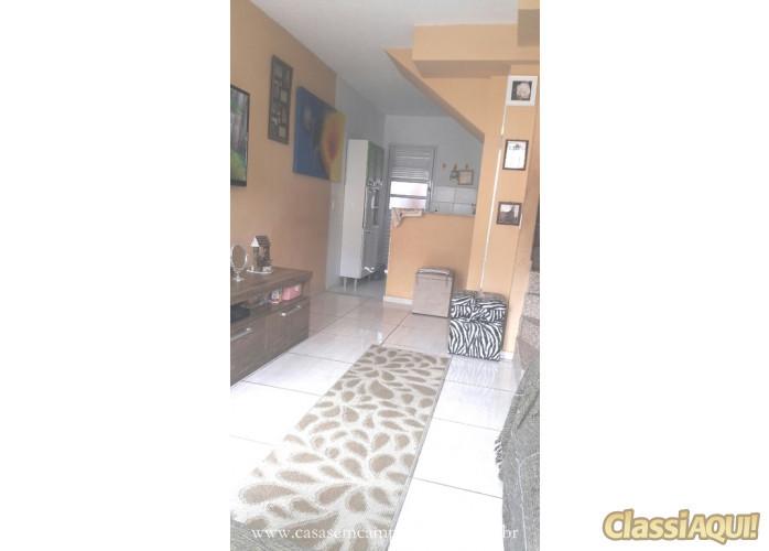 Campo Grande - Caminhos do Park - Casa 2 Quartos - 60m2 - 1 Vaga - Boa Infra - Aceita Carta/FGTS