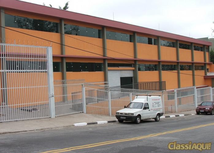 Excelente Galpão Comercial 1.500 m² em São Paulo - Vila Prudente.