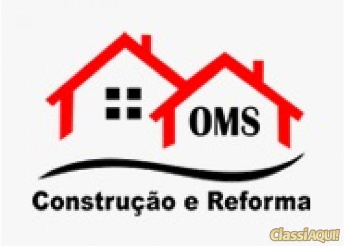 Obras, Reformas , Pinturas, Pedreiro, Encanador Eletricista