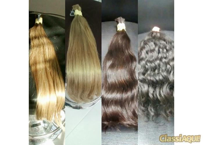 Cabelos Mega Hair