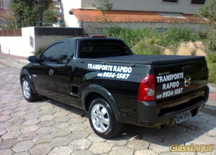 Mudanças Fretes e Transportes em Florianópolis