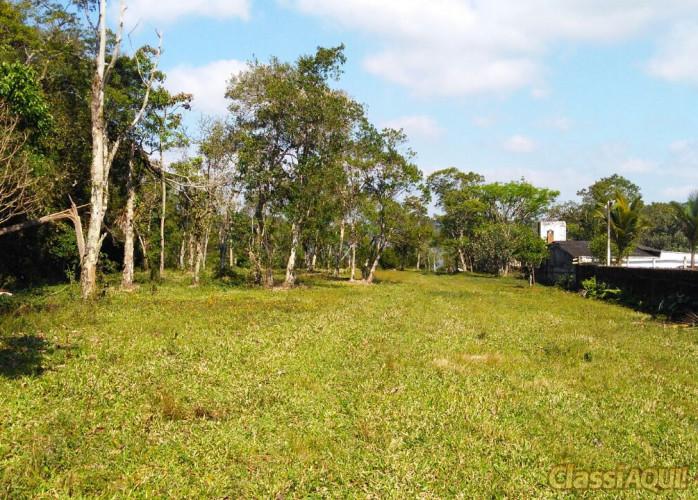 Terreno na Represa Bilingues