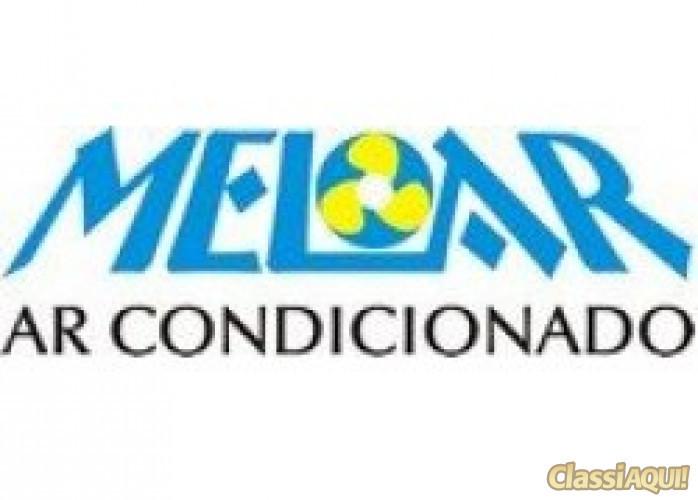 AR CONDICIONADO MELOAR EM MOGI DAS CRUZES SP