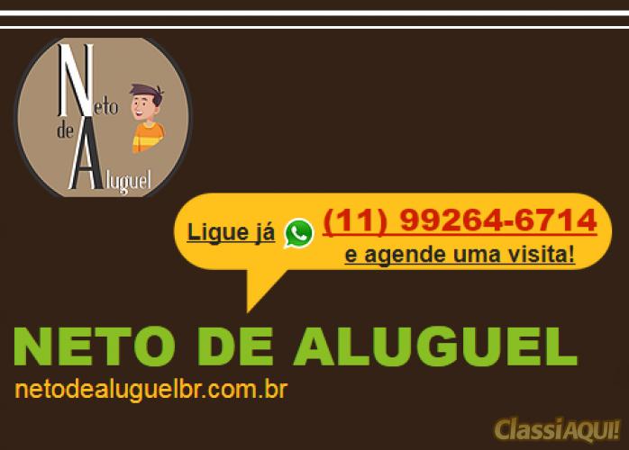 NETO DE ALUGUEL INFORMÁTICA E SERVIÇOS PARA 3ª IDADE
