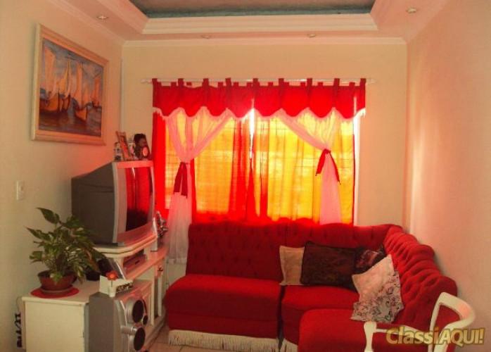 Apartamento 2 Dormitórios 60 m² em Santo André - Vila Tibiriçá.