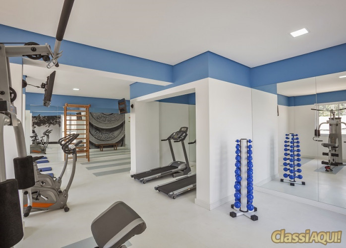 Apartamento Feel Jardim Sul,: 73m² (1 suíte + 2 dorms + 1 vaga) V. Andrade