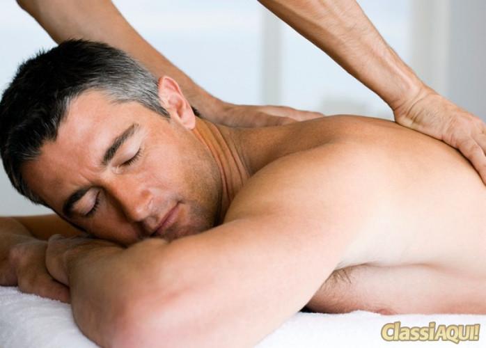 Massagem Tântrica!  seção de uma hora  e pernoite com local