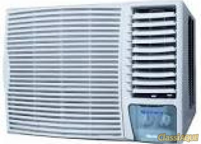 Conserto /  manutenção de ar condicionado na Barra da Tijuca.
