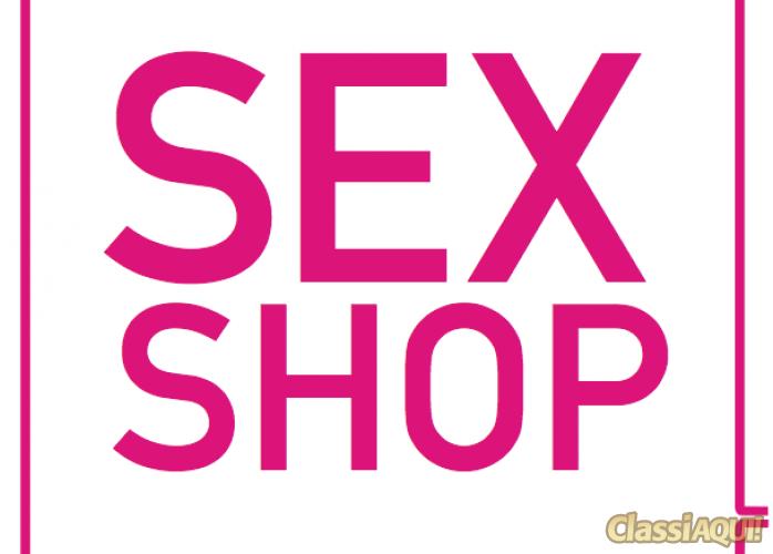 Sexshop anonimo