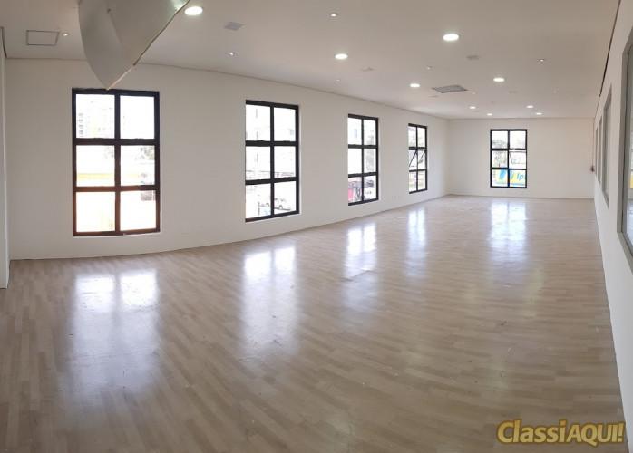 Lindo e Moderno Salão Comercial 420 m² em São Caetano do Sul.