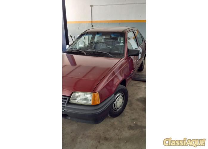 GM - Chevrolet Kadett-KADETT 1.8 - 1995 - SOMENTE VENDE – RELIQUIA - LONDRINA