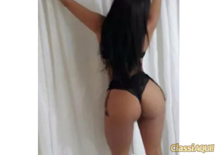 Sabrina bairro de Fátima meia hora 50 promoção