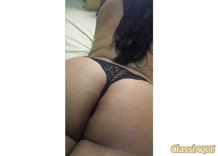 Garota de programa completo com anal em Contagem MH