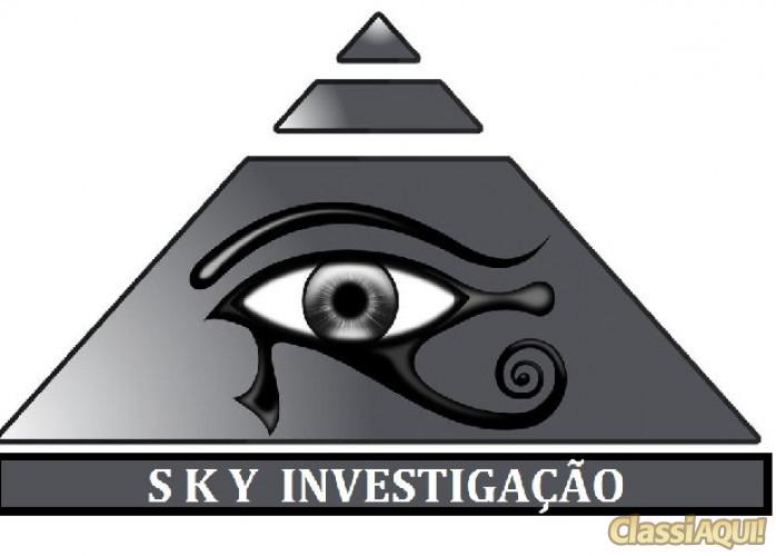 Detetive Sky - Campinas