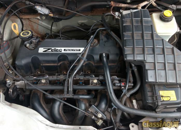 Vende Ford Ka GL 1.0 - 7.800