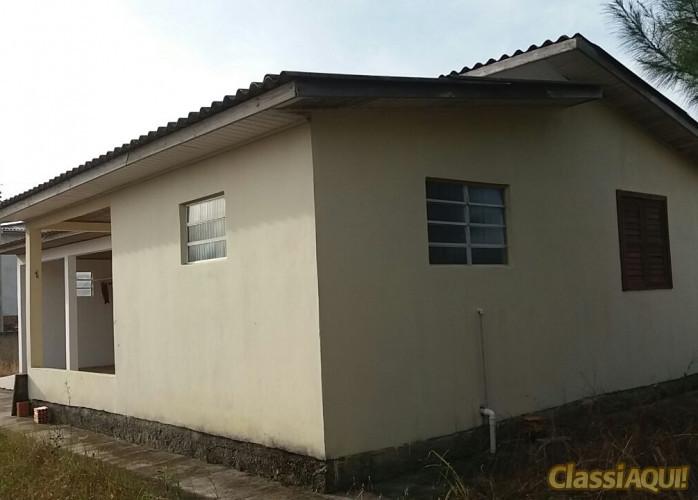 Vendo ou troco casa na praia Balneário Torneiro próximo a praia do  Rincão,Santa Catarina medindo