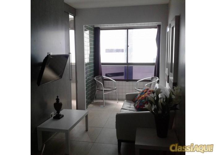 Alugo apartamento Mobiliado- Edf Golden Spence -Boa Viagem- 81-  whatsa