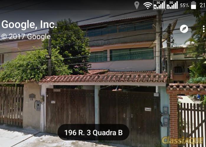 Casa 2 Quartos Taquara