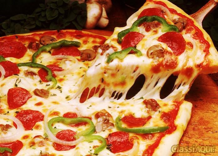 Pizzaria Delivery em Santo André - Centro.