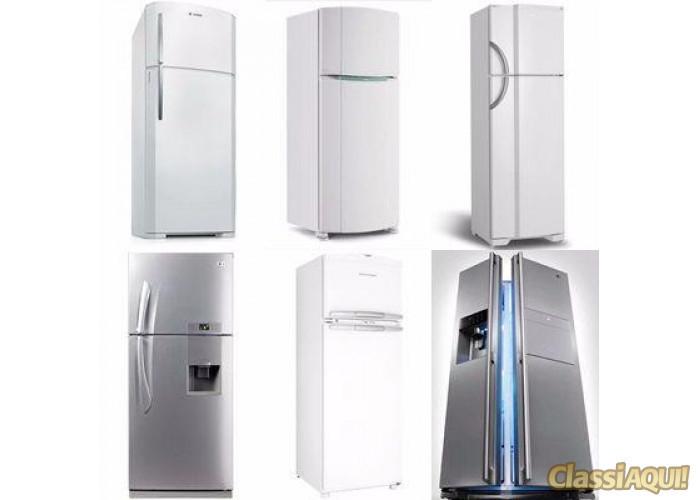 Acdg refrigeração conserto de geladeira e etc...