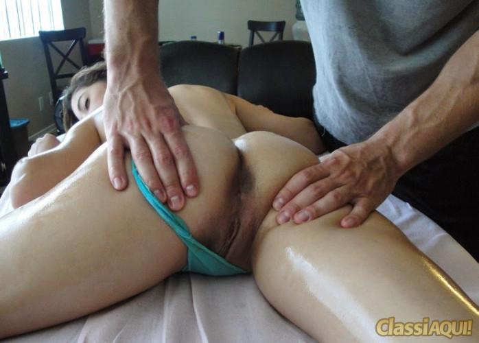 Seu massagista particular