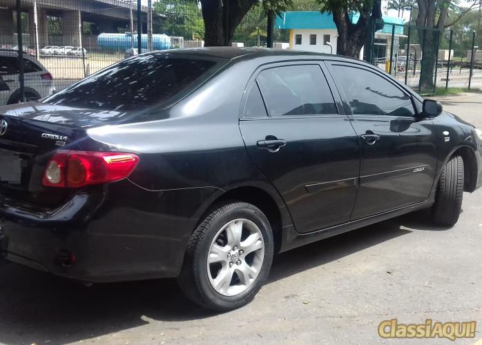 Toyota Corolla XLI 1.8 Flex 4p 136CV Automatico 2011 – R$39.500,00
