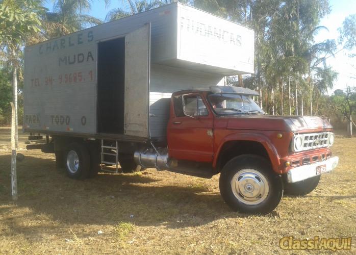 Trator mais Caminhao  Troca-se por caminhão Truck