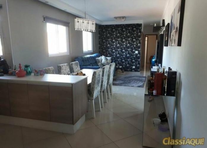 Cobertura Sem Condomínio 152 m² na Vila Pires - Santo André.