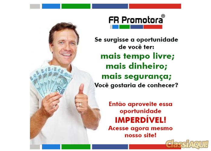 Trabalhe para a melhor empresa de MMN do Brasil!