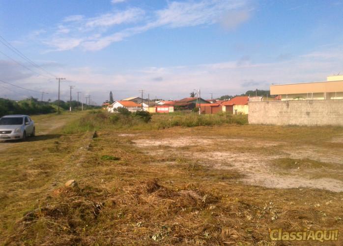 Terreno de 518 m² com escritura registrada a venda  em Itanhaém.