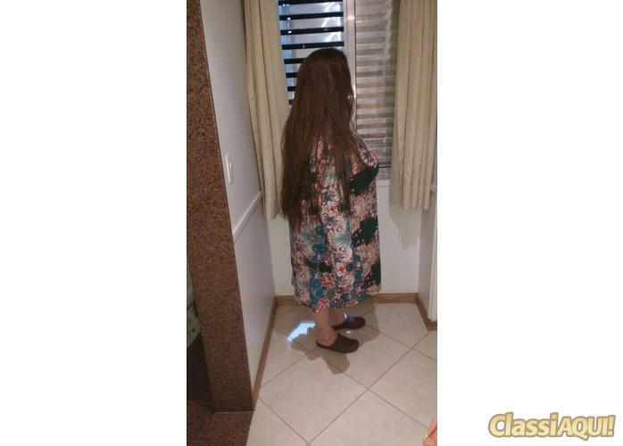 Inversão de papéis com discrição garota de programa gordinha