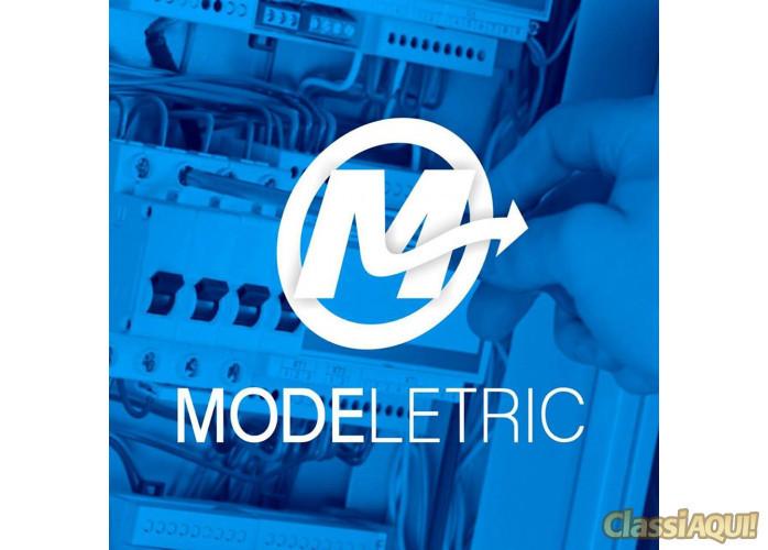Eletricista universal - preços populares - 24hrs