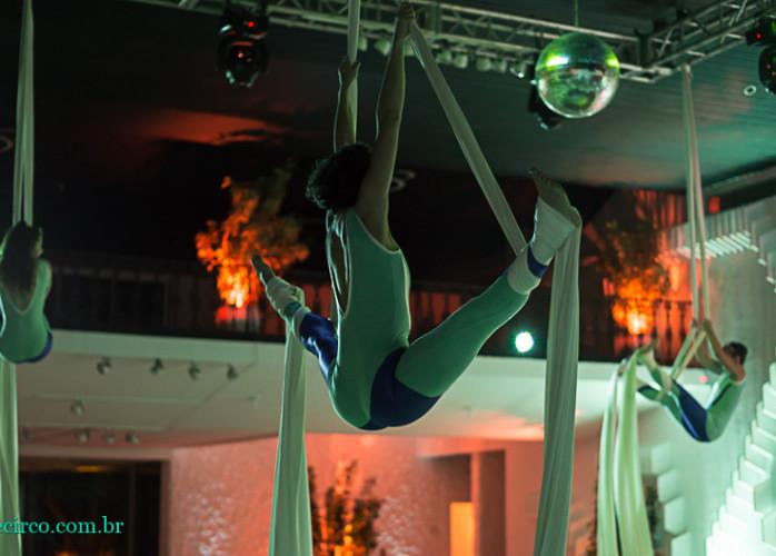 organize o show de circo para seu evento corporativo de forma simples e inovadora