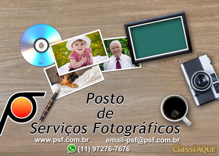 PSF - Laboratório Fotográfico Digital