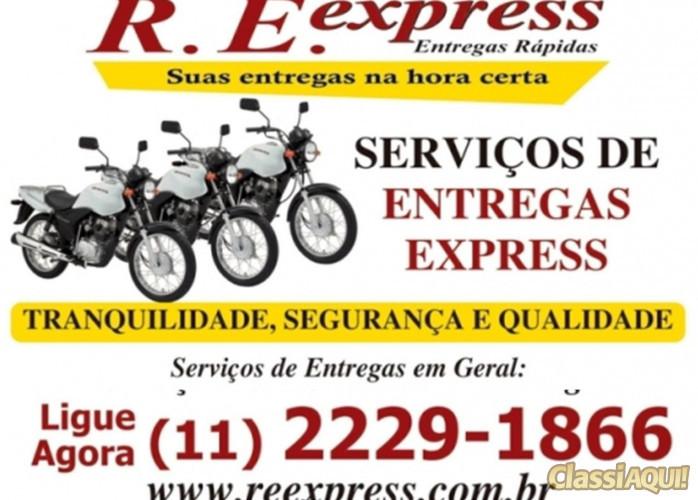 Motoboys de Guarulhos
