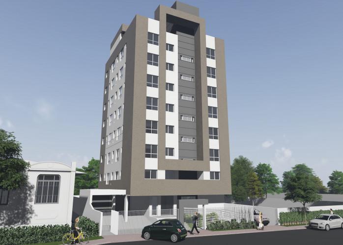 Apartamento à venda no Cristo Rei - Curitiba.