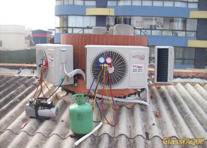 Serpi Eletrica e Ar Condicionado