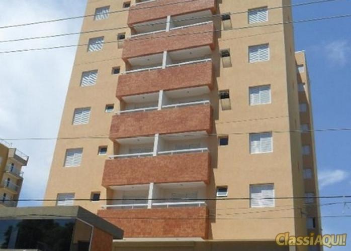 Apartamento 3 Dormitórios 98 m² em Santo André - Bairro Campestre.