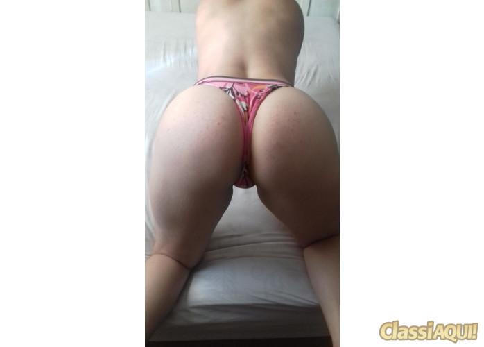 Massagem profissional e erótica