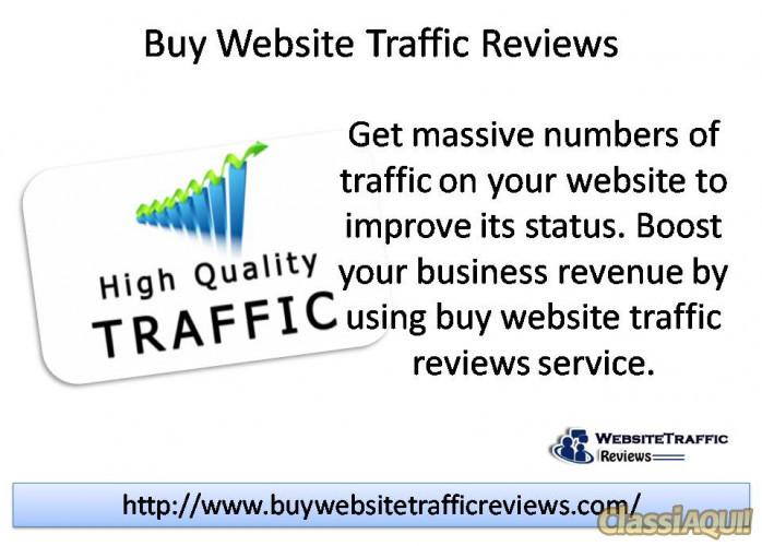 Buy Website Traffic Reviews