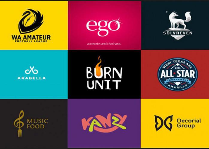 Logotipo Logomarca Serviço Sério e Profissional